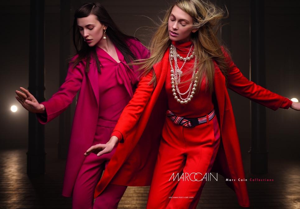 0595f8d48956 Nieuwste collecties Marc Cain verkrijgbaar - Casa Blanca Mode Doetinchem