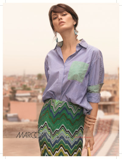 Marc Cain Collections