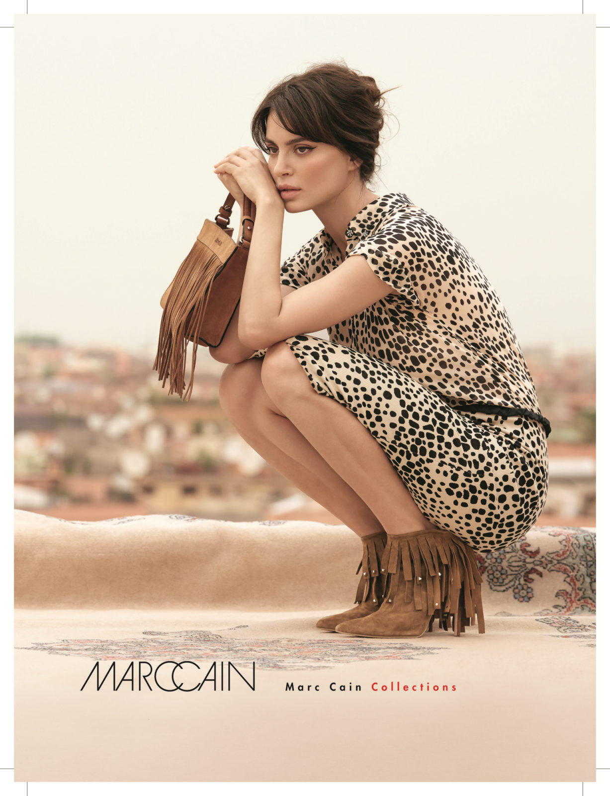3f9af0d5e588 Marc Cain Collections - Casa Blanca Mode Doetinchem