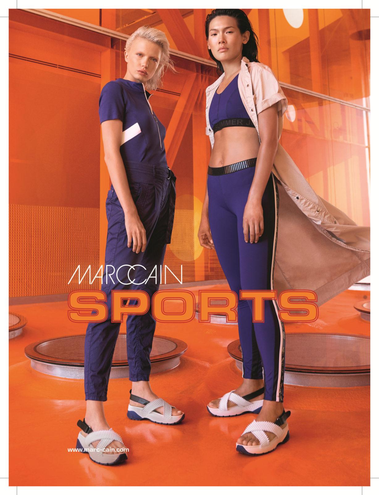 06ba35817216 Marc Cain Sports - Casa Blanca Mode Doetinchem